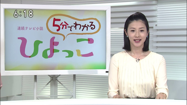 森花子 茨城ニュースいば6 奥貫仁美 齊藤済美 2