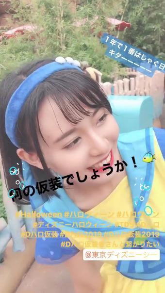 望木聡子 Instagram Twitter 6