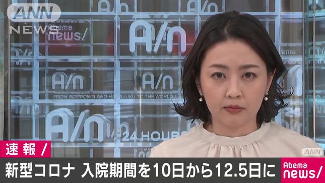 矢島悠子 AbemaNews サンデーLIVE!! グッド!モーニング 7