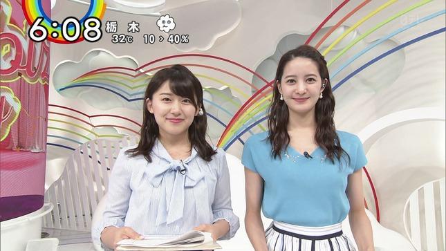 森遥香 徳島えりか ZIP! 2