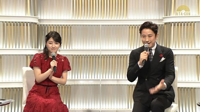 赤木野々花 うたコン NHKニュース7 5