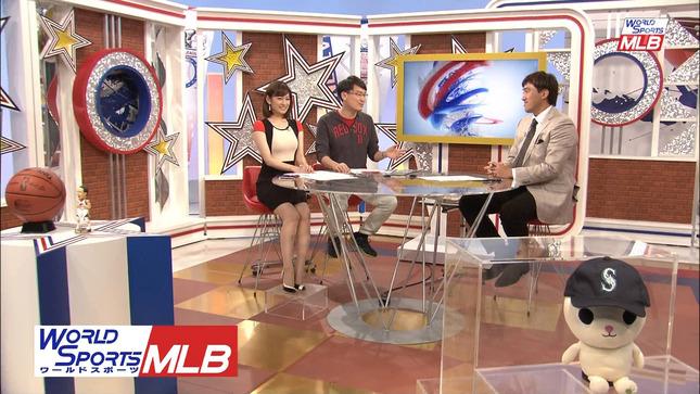 平原沖恵 ワールドスポーツMLB 13
