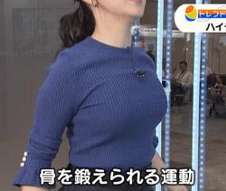 片渕茜 ワールドビジネスサテライト 25