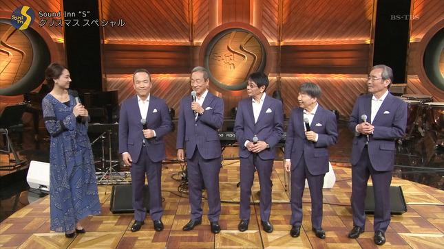 山形純菜 Sound Inn S ~クリスマススペシャル 10