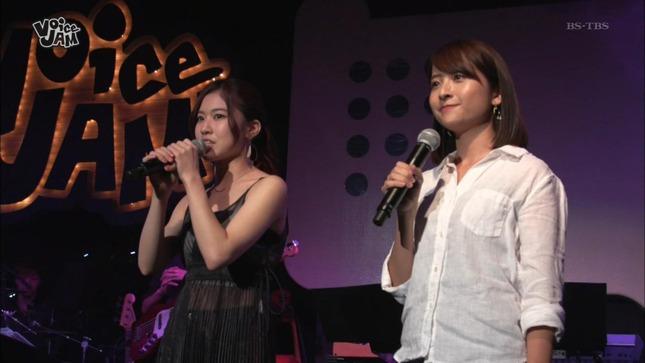 日比麻音子 VoiceJAM 4