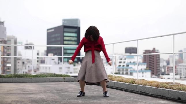 テレ朝 田中萌アナが本気でフル尺踊ってみた 12