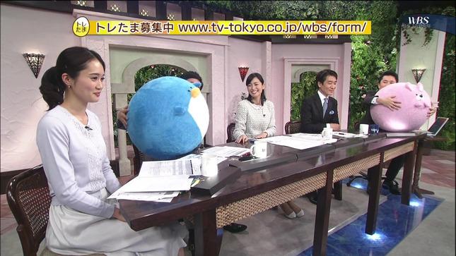 大澤亜季子 ワールドビジネスサテライト 19