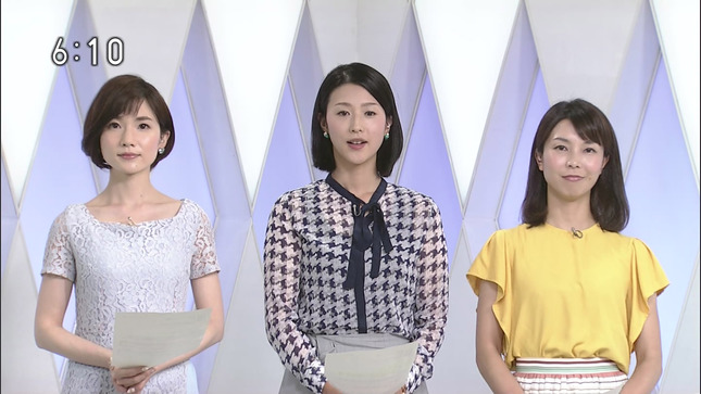 森花子 茨城ニュースいば6 奥貫仁美 いばっチャオ! 1