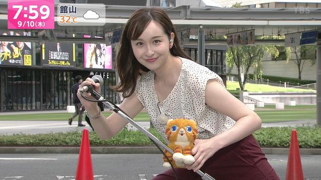 宇賀神メグ ひるおび! あさチャン! Nスタ TBSニュース 16