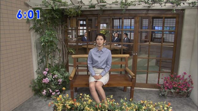 岡村仁美 時事放談 TBSニュースバード 02
