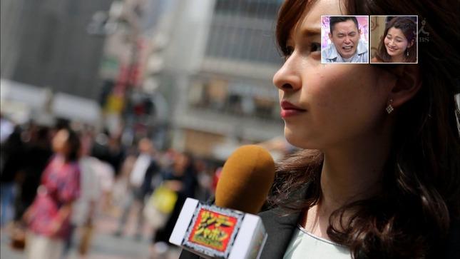 宇賀神メグ サンデー・ジャポン はやドキ! JNNニュース 4