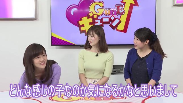 澤口実歩 ギューン読売テレビアナウンサー向上委員会 4
