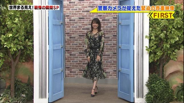 加藤綾子 世界まる見え!戦慄の瞬間SP 2