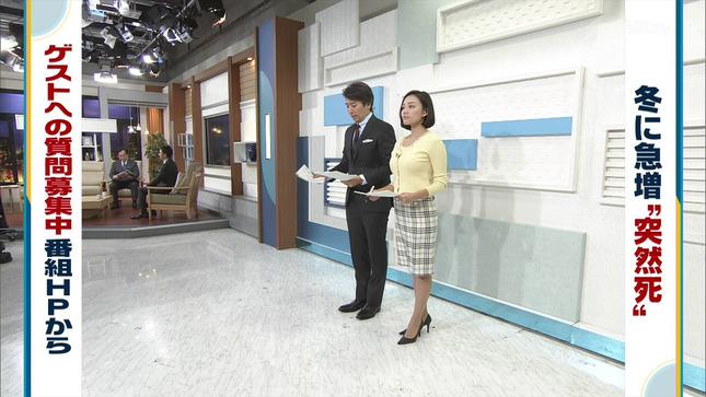 阿部優貴子 深層NEWS 1