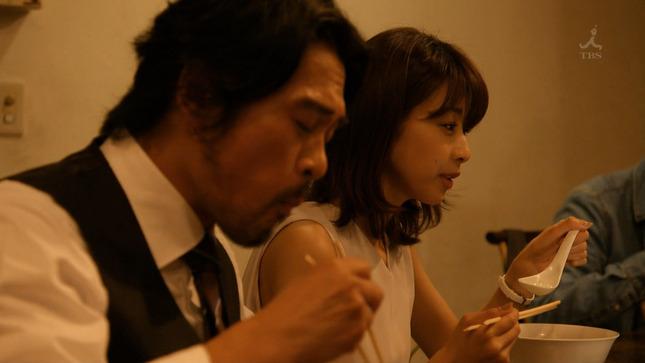 加藤綾子 ブラックペアン 第4話 3