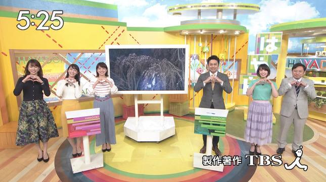 堀口ミイナ はやドキ! 良原安美 6