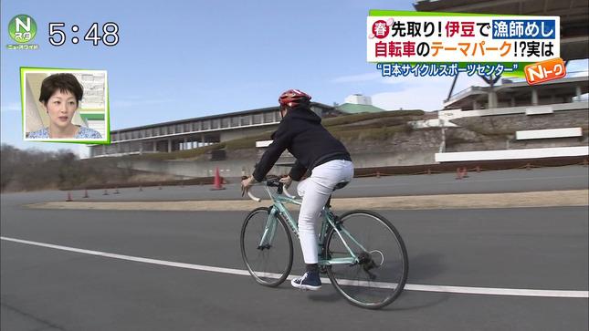 小林由未子 Nスタ 7