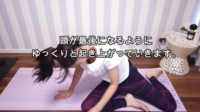 長沢美月 mizuki channel 14