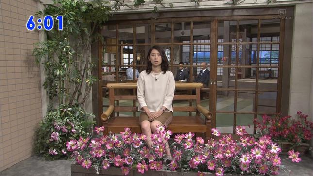 岡村仁美 時事放談 報道特集 01