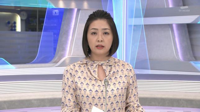 矢島悠子 スーパーJチャンネル ANNnews AbemaNews 2