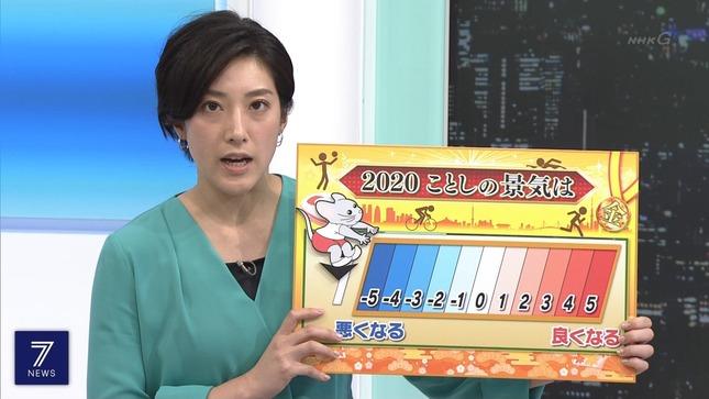 上原光紀 NHKニュース7 首都圏ニュース845 20