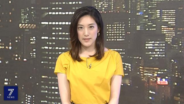上原光紀 NHKニュース7 13