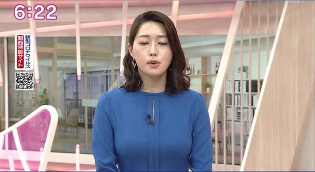 牛田茉友 ニュースほっと関西 NHKニュース 7