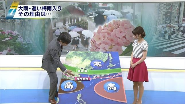 寺川奈津美 ニュース7 01