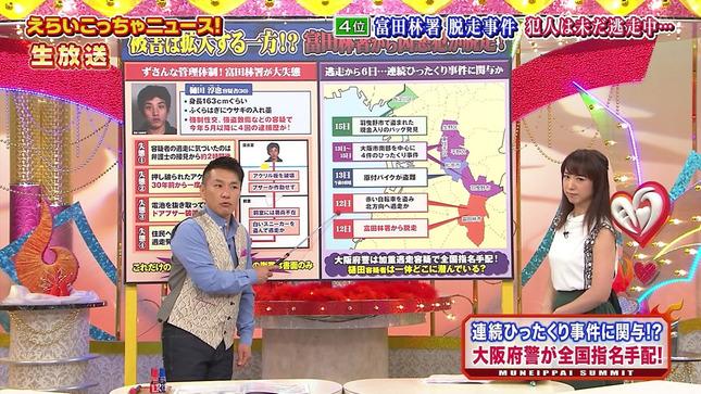川田裕美 胸いっぱいサミット! 4