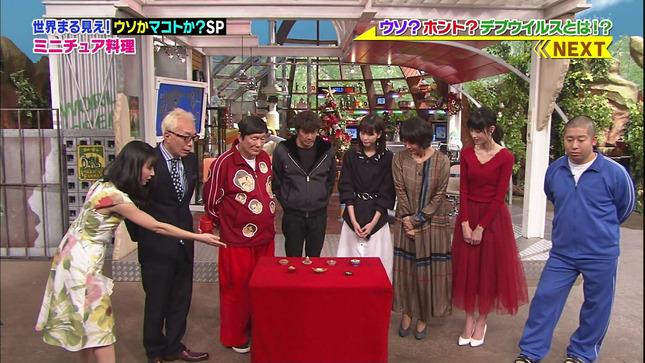 杉野真実 世界まる見え!テレビ特捜部 5