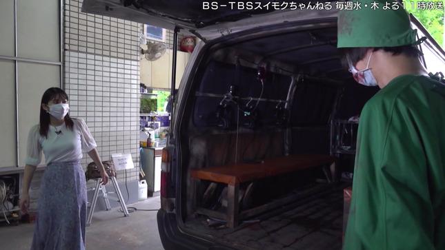 山本里菜 スイモクチャンネル 10