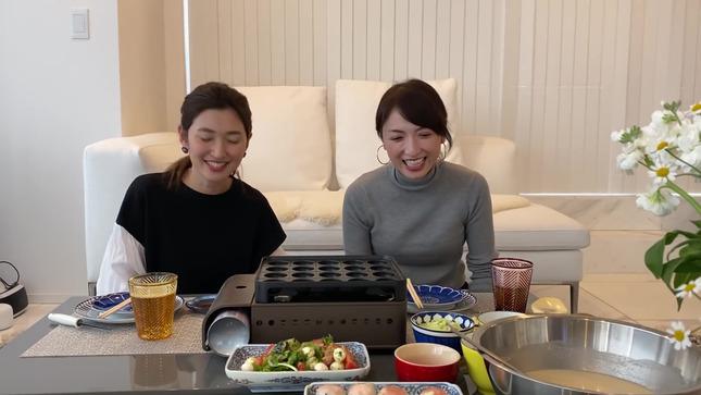 望月理恵 official YouTube 3