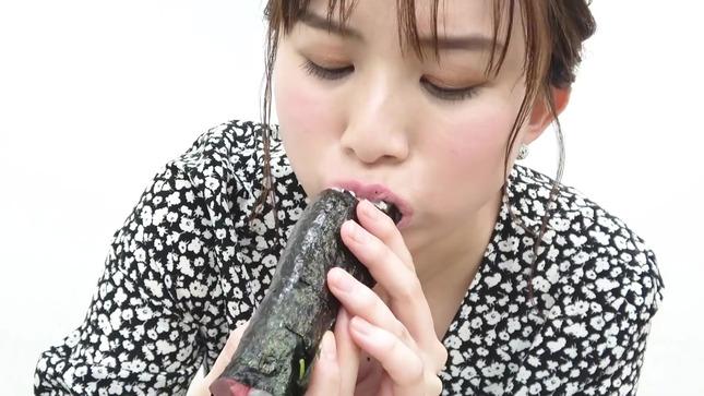 山本雪乃アナ、試してみた!! 6
