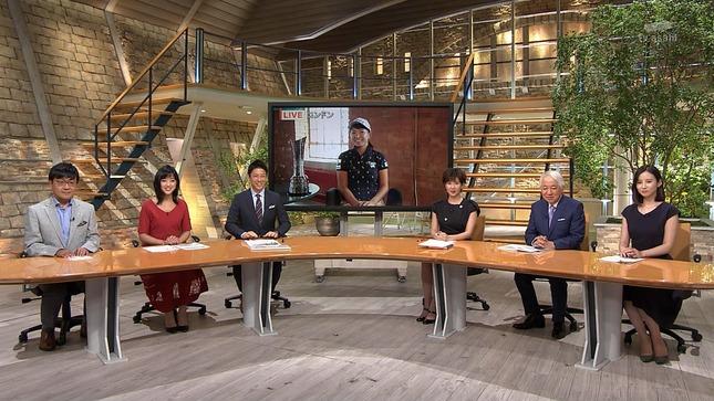 竹内由恵 報道ステーション 徳永有美 13