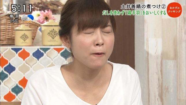 久冨慶子 おかず スーパーJ くりぃむクイズ 12