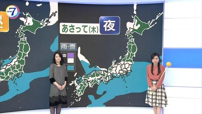 鈴木奈穂子 NHKニュース7 13