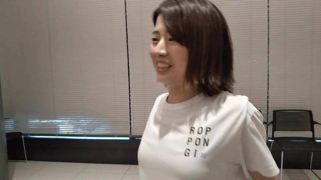 田中萌アナ10日間の記録 女子アナダンス部 25