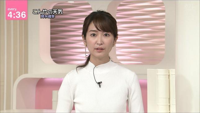 中島芽生 シューイチ news every 12