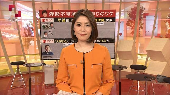 鎌倉千秋 クローズアップ現代+ 11