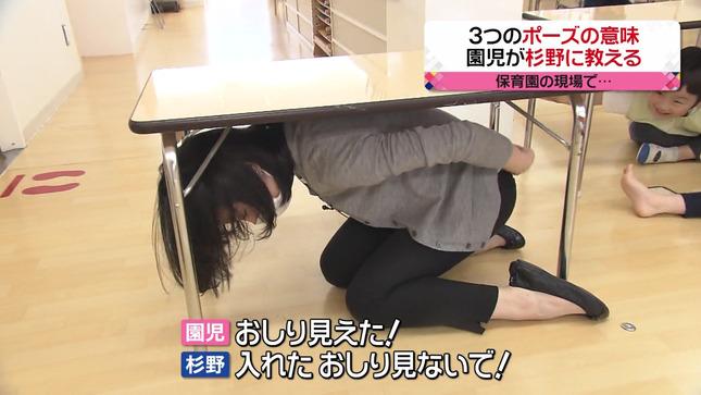 杉野真実 news every 12
