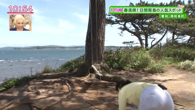 本仮屋リイナ スイッチ! 4