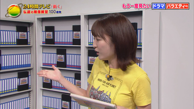 滝菜月 24時間テレビ バズリズム02 7