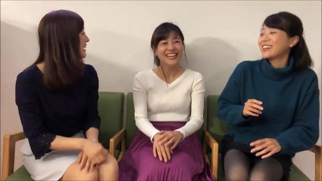 黒木千晶 ytv女子アナ向上委員会ギューン↑ 14