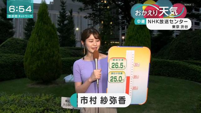 市村紗弥香 首都圏ネットワーク 3