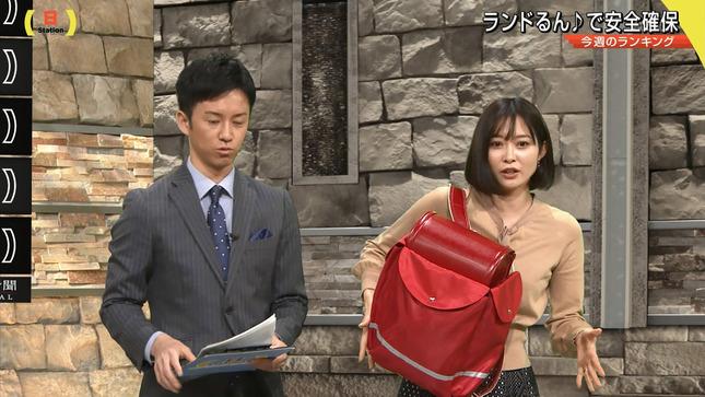 久冨慶子 サンデーステーション 9