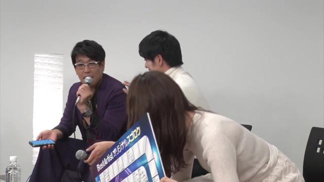 佐藤梨那 音楽の祭典 ベストアーティスト2019 裏配信 23