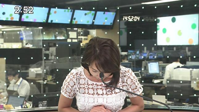 出水麻衣 ひるおび! TBSニュース news23 10