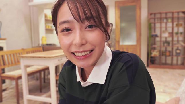 宇垣美里 「爆音ラグビー 」一緒にいこ? 17