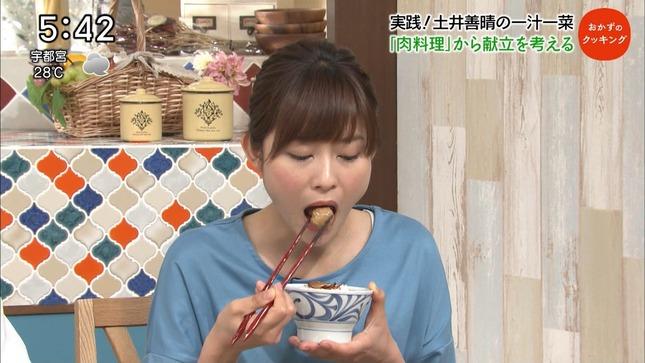 久冨慶子 おかずのクッキング スーパーJチャンネル やべっちFC 12