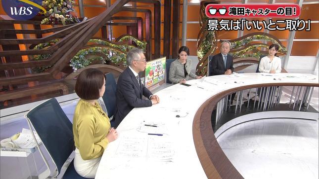 相内優香 ワールドビジネスサテライト 電脳トークTV 6